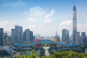 廣東省GDP排名2019 最新廣東省GDP各城市排名