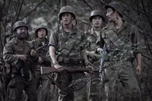經典好看的戰爭電影排名,讓你熱血沸騰的戰爭片