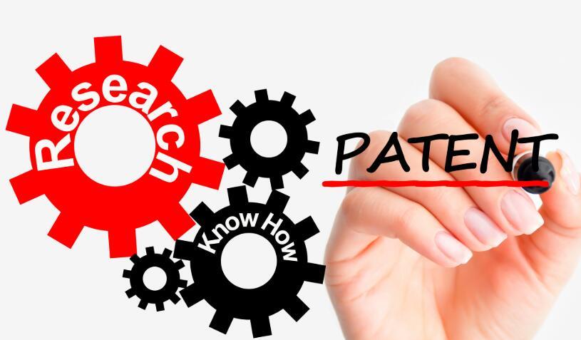 世界各國專利數量排名榜2019,中國專利全球排名第二