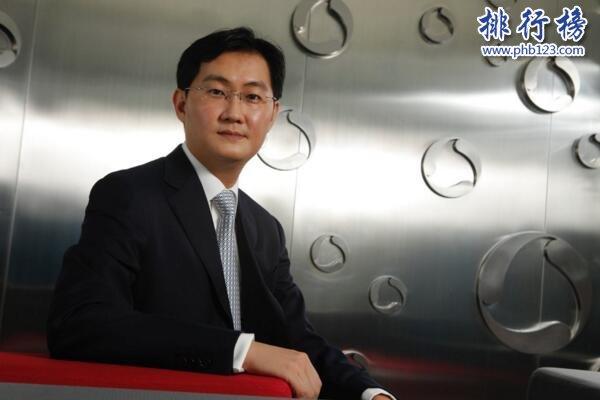 2019胡潤中國富豪榜:馬化騰穩壓馬雲,許家印財富增長242%