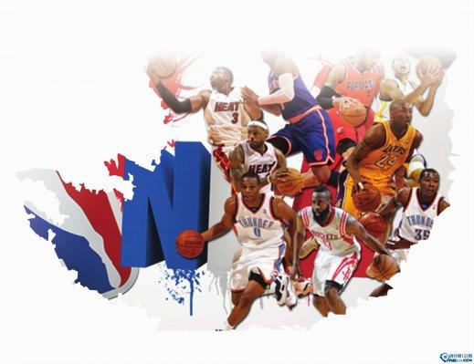 美國最具魅力的十大NBA城市排行榜