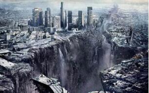 全球十大災難片排行榜 好萊塢災難片排名