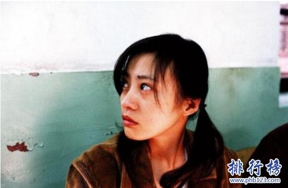 中國十大禁片最新排行榜
