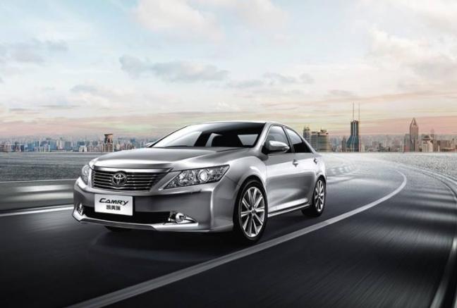 2021全球汽車品牌銷售排名 豐田位列榜單首位,賓士排第九