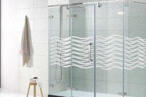 【2021淋浴房十大知名品牌】淋浴房哪個牌子好