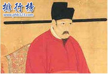 中國最草包的八位將軍,兩位是名將之後!