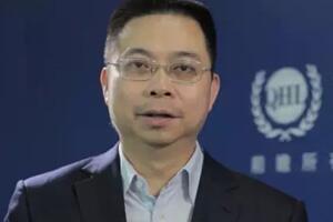 2019胡潤百富榜深圳富豪,黑馬姚振華 首富馬化騰