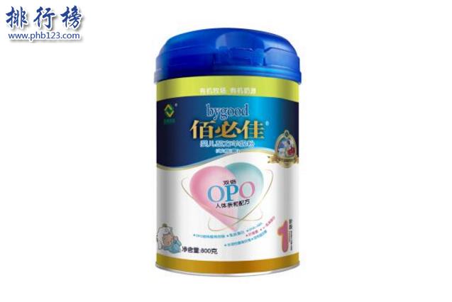 全球嬰幼兒羊奶粉推薦:2021全球嬰幼兒羊奶粉10強排行榜
