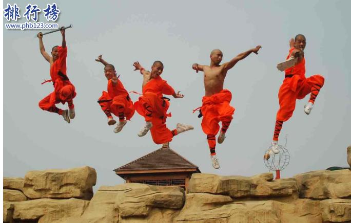 中國的國粹藝術有哪些?中國四大國粹樣樣經典