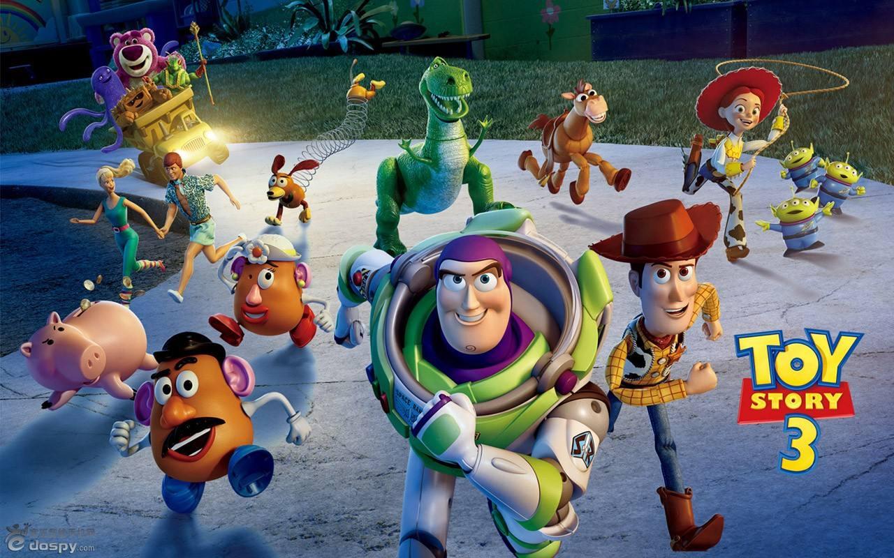 2021年6月美國電影上映時間表:玩具總動員4上映時間6月15日