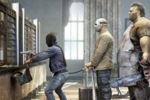 盤點史上十大瘋狂的銀行搶劫案
