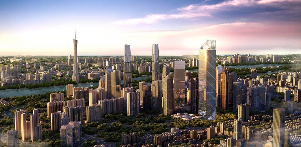 2021年廣州市委常委名單,2021年廣州政府領導班子名單